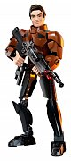LEGO® Star Wars™ Solo Action Figure Han Solo™ 24 cm