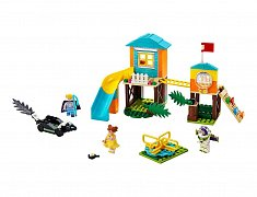 LEGO® Toy Story 4 - Buzz & Bo Peep\'s Playground Adventure