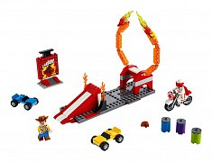 LEGO® Toy Story 4 - Duke Caboom\'s Stunt Show