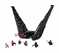LEGO® Star Wars™ Episode IX - Kylo Ren\'s Shuttle™