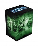 Lightseekers Basic Deck Case 80+ Standard Size Nature
