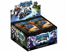 Lightseekers TCG Booster Display Wave 3 Mythical / Kindred (24) german