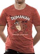 Looney Tunes T-Shirt Tasmanian Devil