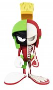 Looney Tunes XXRAY Figure Wave 2 Marvin the Martian 10 cm