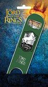Lord of the Rings Bar Blade / Bottle Opener Logo 12 cm