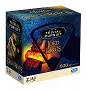 Lord of the Rings Card Game Trivial Pursuit *English Version*