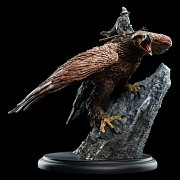 Lord of the Rings Statue Gandalf on Gwaihir 15 cm