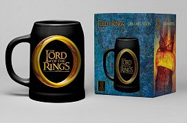Lord Of The Rings Stein One Ring