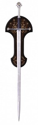 Lord of the Rings Sword Anduril: Sword of King Elessar Regular Edition 134 cm