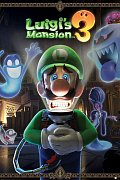 Luigi\'s Mansion 3 Poster Pack You\'re in for a Fright 61 x 91 cm (5)