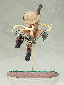 Made in Abyss PVC Statue 1/6 Riko 21 cm - 2