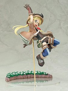 Made in Abyss PVC Statue 1/6 Riko 21 cm - 4