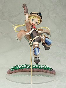 Made in Abyss PVC Statue 1/6 Riko 21 cm - 7