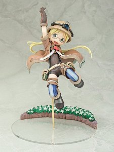 Made in Abyss PVC Statue 1/6 Riko 21 cm - 8