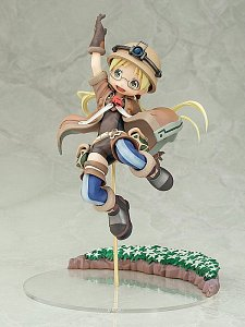 Made in Abyss PVC Statue 1/6 Riko 21 cm - 9