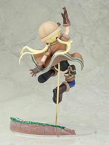 Made in Abyss PVC Statue 1/6 Riko 21 cm - 10