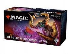 Magic the Gathering Colección Básica 2019 Deck Builder´s Toolkit spanish