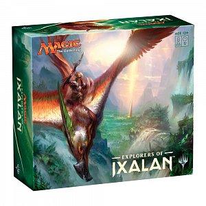 Magic the Gathering Explorers of Ixalan english - 3