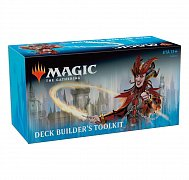 Magic the Gathering Fedeltà di Ravnica Deck Builder´s Toolkit italian
