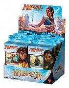 Magic the Gathering Kaladesh Planeswalker Decks Display (6) english