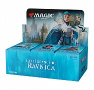 Magic the Gathering L\'allégeance de Ravnica Booster Display (36) french