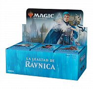 Magic the Gathering La lealtad de Rávnica Booster Display (36) spanish