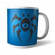 Magic the Gathering Mug Dimir