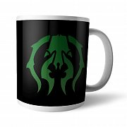 Magic the Gathering Mug Golgari