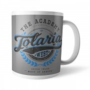 Magic the Gathering Mug Tolaria Academy