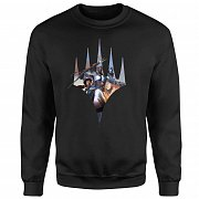 Magic the Gathering Sweatshirt Key Art Logo