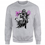 Magic the Gathering Sweatshirt Liliana Character Art