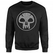 Magic the Gathering Sweatshirt Mana Black