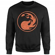 Magic the Gathering Sweatshirt Mana Red