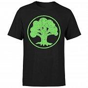 Magic the Gathering T-Shirt Mana Green
