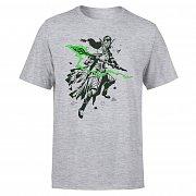 Magic the Gathering T-Shirt Nissa Character Art