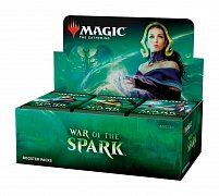 Magic the Gathering War of the Spark Booster Display (36) english