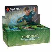 Magic the Gathering Zendikar Rising Draft Booster Display (36) english