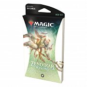 Magic the Gathering Zendikar Rising Theme Booster Display (12) english