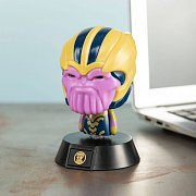 Marvel 3D Icon Light Thanos