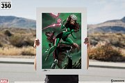 Marvel Art Print Uncanny X-Men: Rogue & Gambit 46 x 61 cm - unframed
