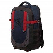 Marvel Backpack Captain America