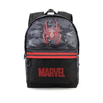 Marvel Backpack Spider-Man Dark