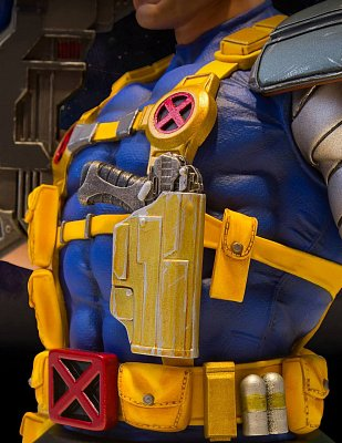 Marvel Bust 1/6 Cable 24 cm