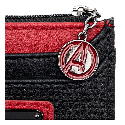 Marvel by Loungefly Card Holder Black Widow