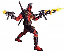 Marvel Classics Ultimate Action Figure 1/4 Deadpool 45 cm