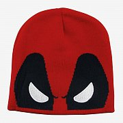 Marvel Comics Beanie Deadpool Eyes
