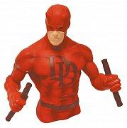 Marvel Comics Bust Bank Daredevil Red Version Previews Exclusive 15 cm