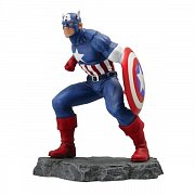 Marvel Comics Civil War Statue 1/8 Captain America 22 cm