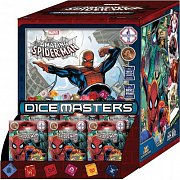 Marvel Comics Dice Masters Amazing Spider-Man Booster Display (90) *Anglická verze
