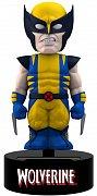 Marvel Comics Figurka s kývací hlavou a tělem Wolverine